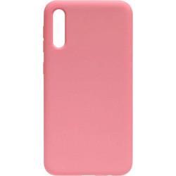 Силикон SA A307 pink Silicone Case