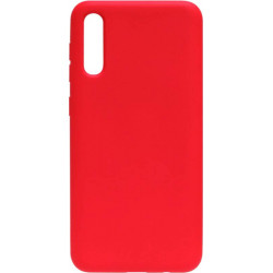 Силикон SA A307 red Silicone Case