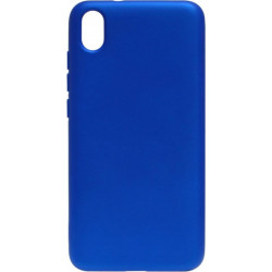 Силикон Xiaomi Redmi7A pearl blue Silicone Case