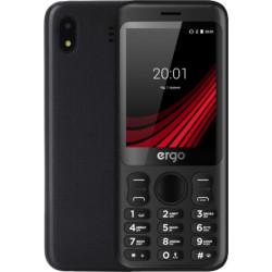 ERGO F285 Wide DS Black UA-UСRF Официальная гарантия 12 мес.