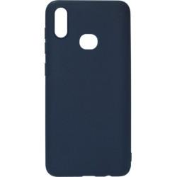 Накладка SA A107 dark blue Soft Case