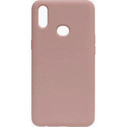 Накладка SA A107 pink sand Soft Case
