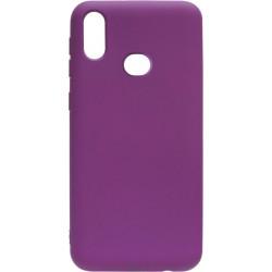 Накладка SA A107 purple Soft Case