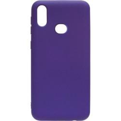 Накладка SA A107 violet Soft Case