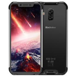 Blackview BV9600 4/64GB Silver Гарантия 3 месяца