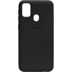 Накладка SA M30S black Soft Case