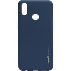 Силикон SA A107 dark blue SMTT