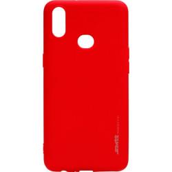 Силикон SA A107 red SMTT