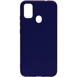 Силикон SA M30S dark blue SMTT