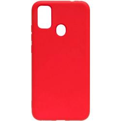 Силикон SA M30s red SMTT