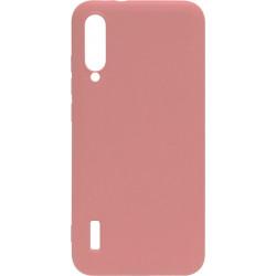 Силикон Xiaomi Mi A3/CC9e pink SMTT
