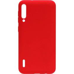 Силикон Xiaomi Mi A3/CC9e red SMTT