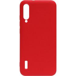 Силикон Xiaomi Mi A3/CC9e red Silicone Case