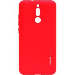 Силикон Xiaomi Redmi 8 red SMTT