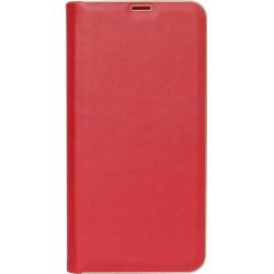 Чехол-книжка SA A107 red leather Florence