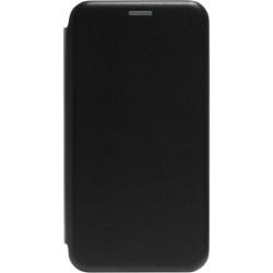 Чехол-книжка SA A107 black Wallet
