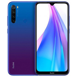 Xiaomi Redmi Note 8T 4/64Gb Blue UA-UCRF Гар. 12 мес.