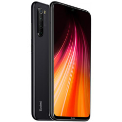 Xiaomi Redmi Note 8T 4/64Gb Grey UA-UCRF Гар. 12 мес.