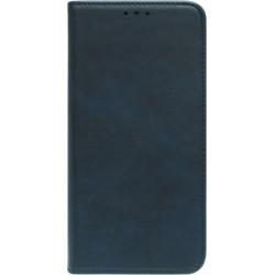 Чехол-книжка Xiaomi Mi A3/CC9e dark blue Leather