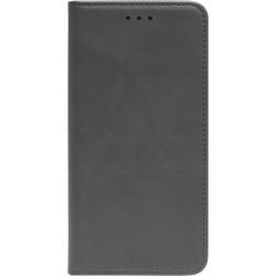 Чехол-книжка Xiaomi Mi A3/CC9e gray Leather