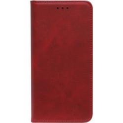 Чехол-книжка Xiaomi Mi A3/CC9e red Leather