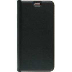 Чехол-книжка Xiaomi Redmi 7A black leather Florence