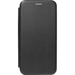 Чехол-книжка Xiaomi Redmi 8 black Wallet