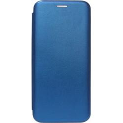 Чехол-книжка Xiaomi Redmi 8 blue Wallet