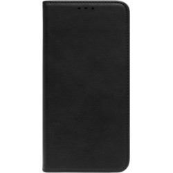 Чехол-книжка Xiaomi Redmi Note 8 Pro black Leather