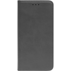 Чехол-книжка Xiaomi Redmi Note 8 Pro gray Leather