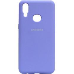 Накладка SA A107 light violet Soft Case