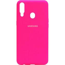 Накладка SA A207 hot pink Soft Case