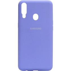 Накладка SA A207 light violet Soft Case