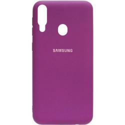Накладка SA A207 purple Soft Case