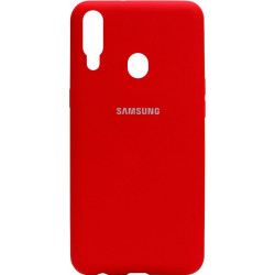 Накладка SA A207 red Soft Case