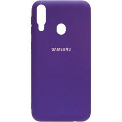 Накладка SA A207 violet Soft Case