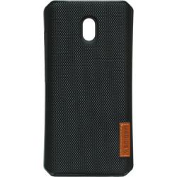 Накладка Xiaomi Redmi 8A black Spigen