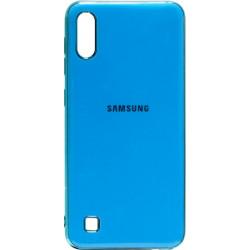 Силикон SA A105/M10 blue Gloss