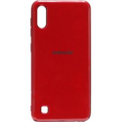Силикон SA A105/M10 red Gloss