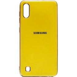 Силикон SA A105/M10 yellow Gloss
