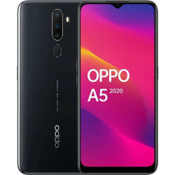 Oppo A5 2020 3/64GB Black UA-UCRF Оф. гарантия 12 мес.