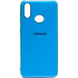 Силикон SA A107 blue Gloss