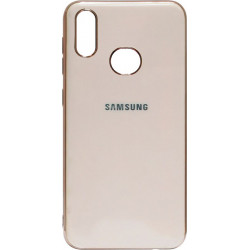 Силикон SA A107 pink sand Gloss