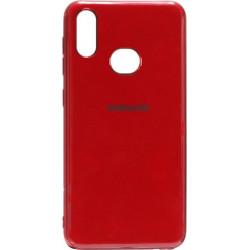Силикон SA A107 red Gloss