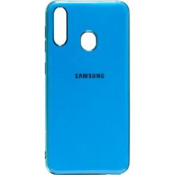 Силикон SA A207 blue Gloss