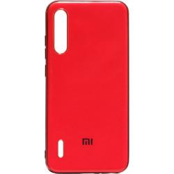 Силикон Xiaomi Mi A3/CC9e coral Gloss