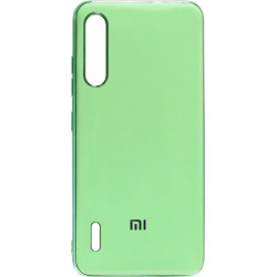 Силикон Xiaomi Mi A3/CC9e mint Gloss