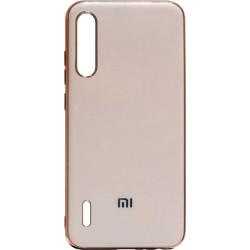 Силикон Xiaomi Mi A3/CC9e pink sand Gloss