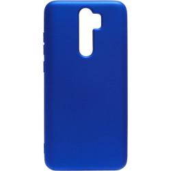 Силикон Xiaomi Redmi Note 8 Pro pearl blue Silicone Case