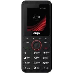 ERGO F188 Play DS Black UA-UСRF Официальная гарантия 12 мес.